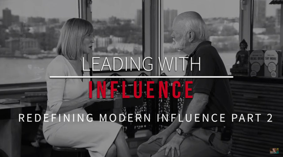 Leading with Influence: Redefining Modern Influence Part 2