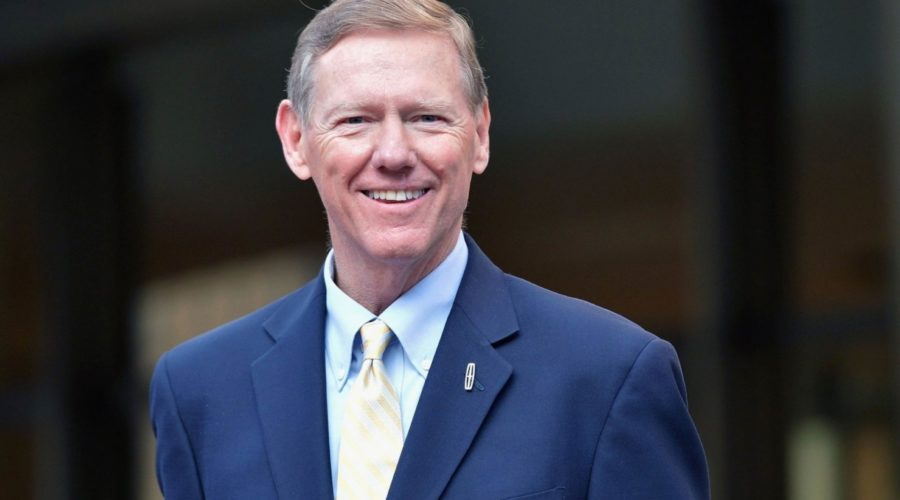 Organizational Leadership by Alan Mulally CEO of Ford